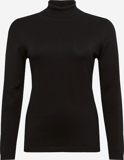 Pullover Urban Classics Curvy di colore nero, Visualizzazione prodotti