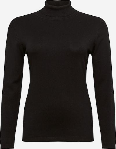 Urban Classics Curvy Trui in de kleur Zwart, Productweergave