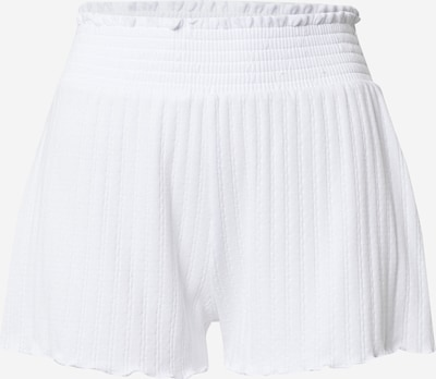 Cotton On Shorts in weiß, Produktansicht