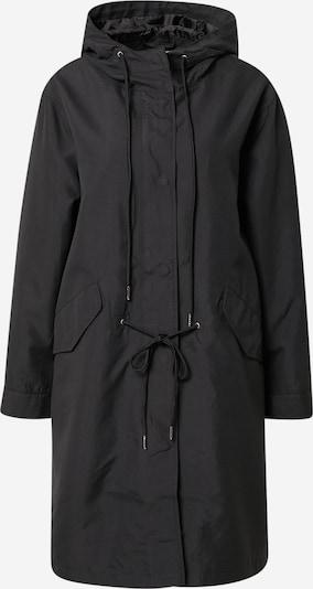 ABOUT YOU Prechodný kabát 'Denise' - čierna, Produkt