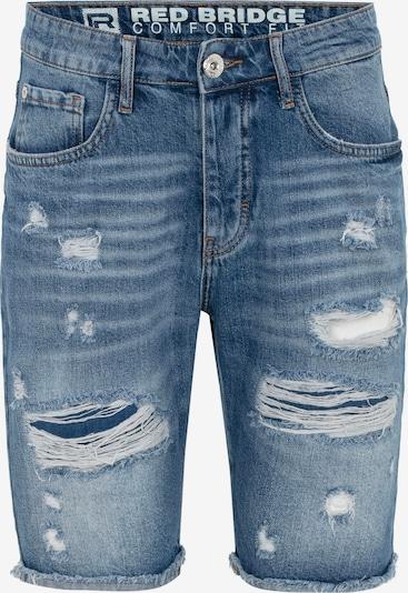 Redbridge Jeans 'Bath' in de kleur Blauw, Productweergave
