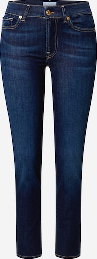 7 for all mankind Jeans 'ROXANNE' in dunkelblau, Produktansicht