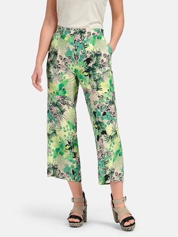 Basler Pants in Green