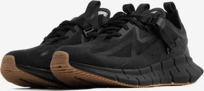 REEBOK Sneaker ' ZIG KINETICA CONCEPT ' in senf / schwarz, Produktansicht