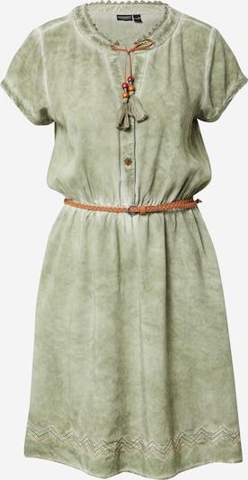 Eight2Nine Kleid in oliv, Produktansicht