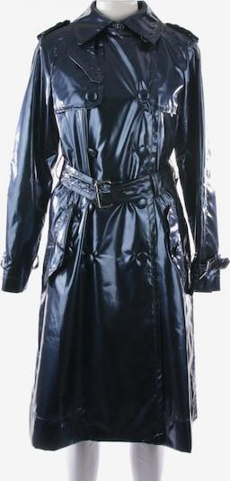Marc Jacobs Trenchcoat in XS in blau, Produktansicht