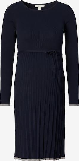 Esprit Maternity Dress in Dark blue / Grey, Item view