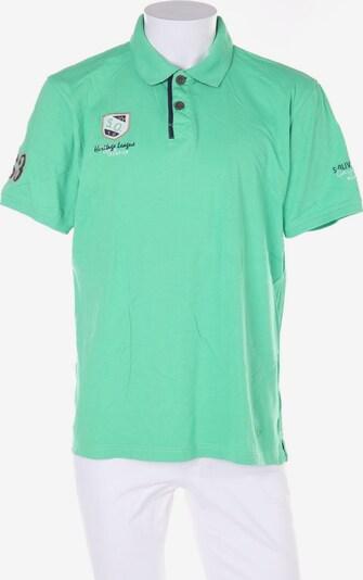 s.Oliver Poloshirt in XL in grün, Produktansicht