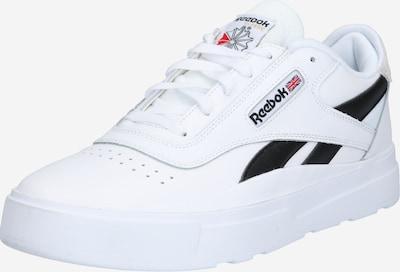 Reebok Classic Baskets basses 'REEBOK LEGACY COURT' en beige / noir / blanc, Vue avec produit