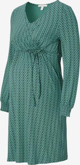 Esprit Maternity Kleid in jade / schwarz / weiß, Produktansicht