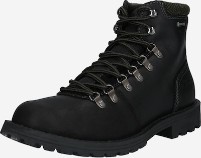Barbour Stiefel 'Barbour Quantock Hiker' in schwarz, Produktansicht