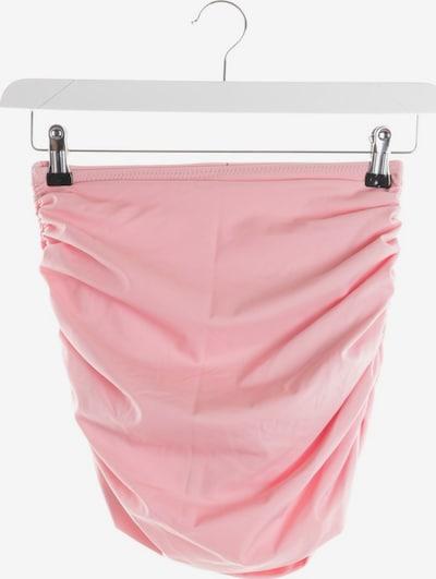 Norma Kamali Bademode in L in rosa, Produktansicht