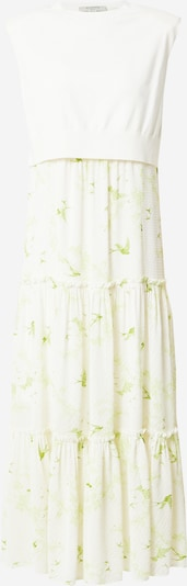AllSaints Dress 'Enes Salvation' in Reed / White, Item view