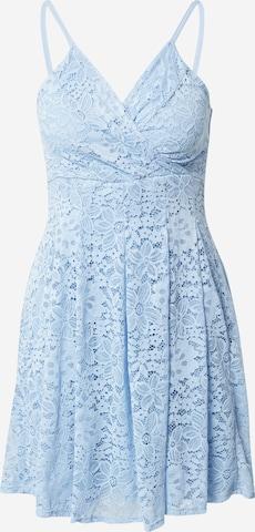 Robe d'été 'EMMA' WAL G. en bleu