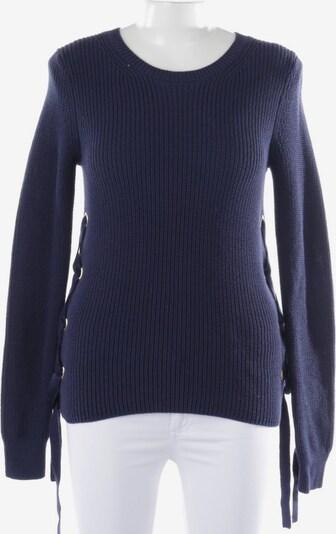 Michael Kors Pullover in S in dunkelblau, Produktansicht