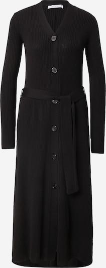 IVY & OAK Úpletové šaty - černá, Produkt
