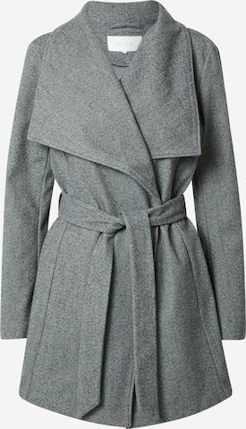 VILA Overgangsfrakk i grå