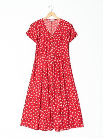 Nice Day Dress in L in Red