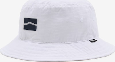 """VANS Hut 'Undertone II"""" in schwarz / weiß, Produktansicht"""