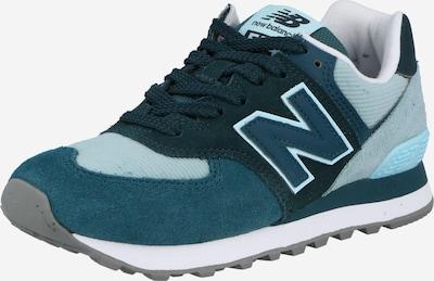 new balance Nízke tenisky - pastelovo modrá / svetlomodrá, Produkt