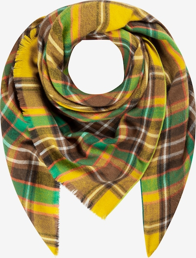 CODELLO Wrap in Yellow / Mixed colors, Item view