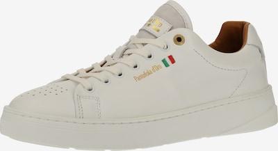 PANTOFOLA D'ORO Sneaker in weiß, Produktansicht