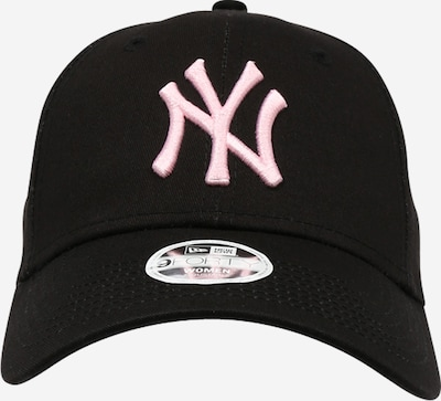 NEW ERA Cap 'WMNS League  Essential 9Forty' in pink / schwarz, Produktansicht