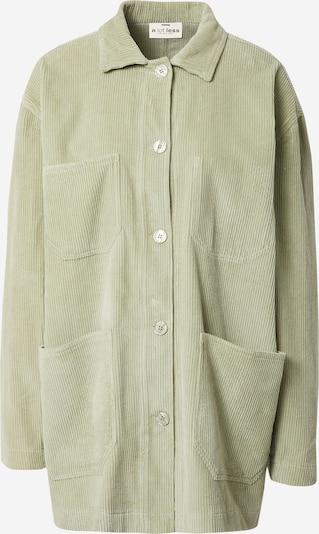 A LOT LESS Between-Season Jacket 'Cara' in Mint, Item view