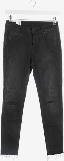 ZOE KARSSEN Jeans in 30 in Black, Item view