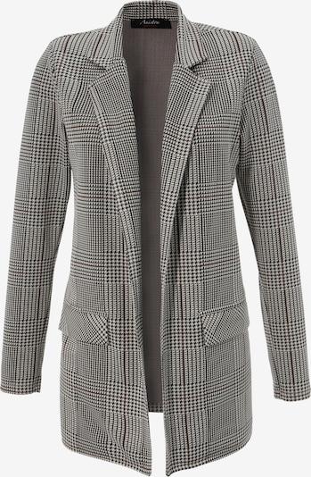 Aniston CASUAL Blazer in braun, Produktansicht