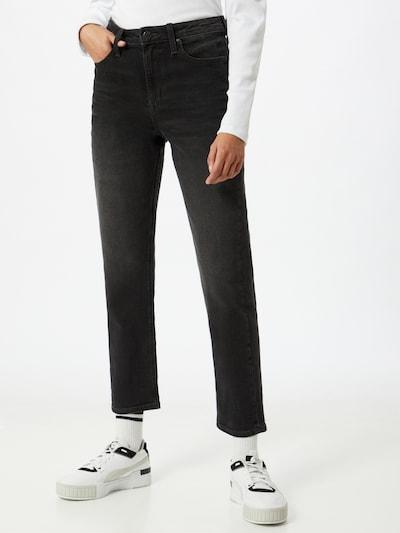 Jeans 'Carol' Lee pe negru, Vizualizare model