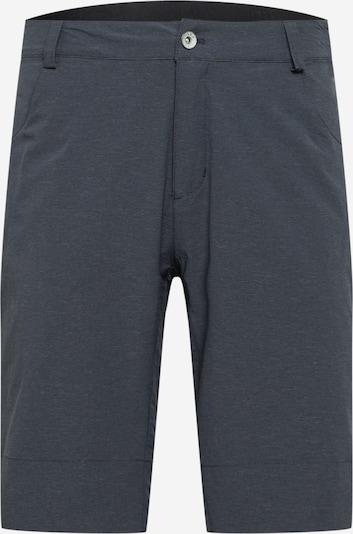 Rukka Pantalon de sport 'Rosi' en gris foncé, Vue avec produit
