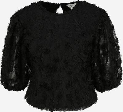 OBJECT (Petite) Bluse 'ARIADNA' in schwarz, Produktansicht