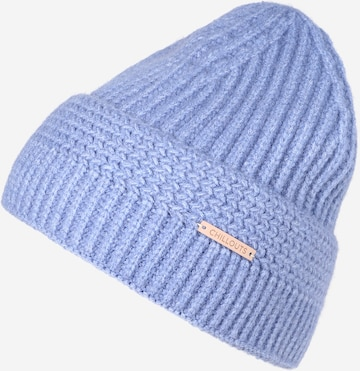 chillouts Beanie 'Kathleen' in Blue