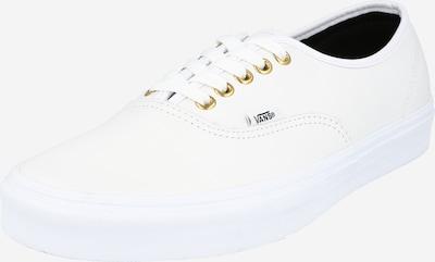 VANS Sneaker 'Authentic' in weiß, Produktansicht