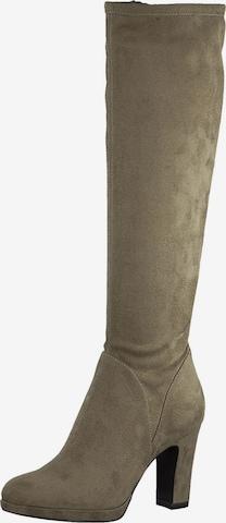 TAMARIS Boot in Beige