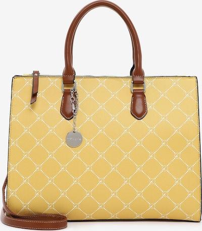 TAMARIS Shopper 'Anastasia' in gelb, Produktansicht