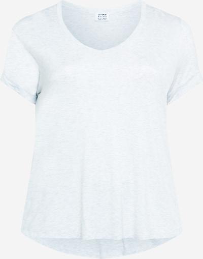 Cotton On Curve Shirt 'KARLY' in hellgrau, Produktansicht