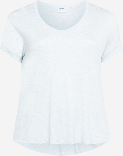 Cotton On Curve Shirt 'KARLY' in de kleur Lichtgrijs, Productweergave