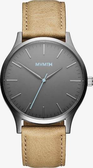 MVMT Uhr in braun, Produktansicht