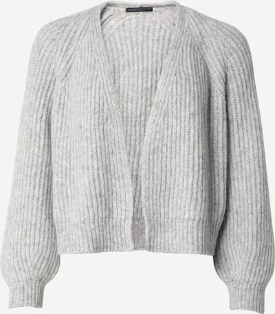 DRYKORN Knit Cardigan 'MANUI' in Grey, Item view