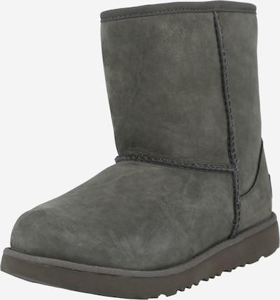 UGG Čizme za snijeg u tamo siva: Prednji pogled