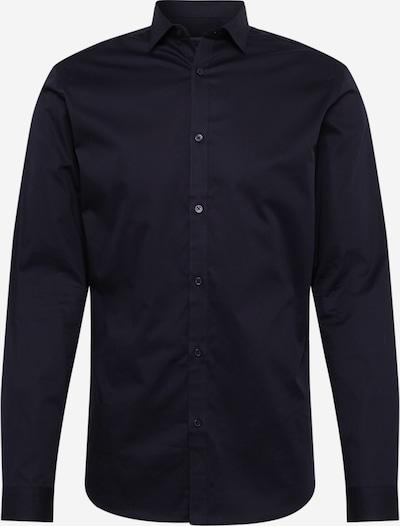 JACK & JONES Camisa en negro, Vista del producto