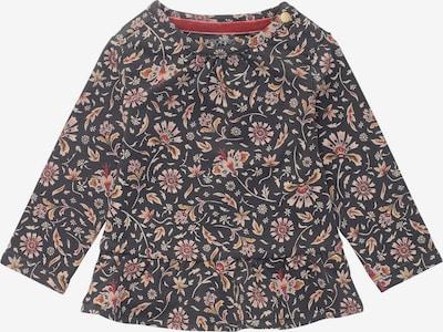 Noppies Shirt 'Sharon' in de kleur Nude / Donkerblauw / Honing / Rosa / Framboos, Productweergave