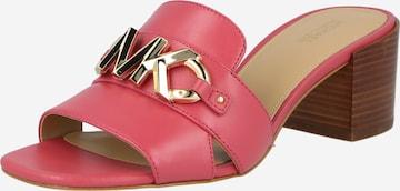 MICHAEL Michael KorsNatikače 'IZZY' - roza boja