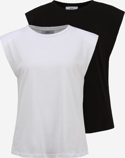 Only (Tall) Top in black / white, Item view