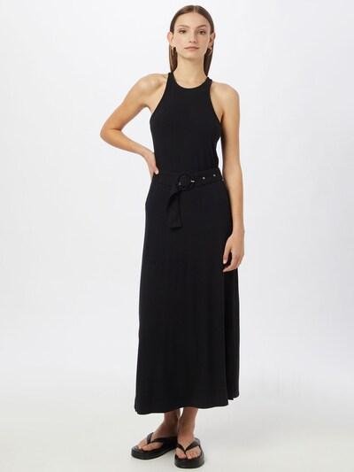 Y.A.S Kleid 'LOLA' in schwarz, Modelansicht