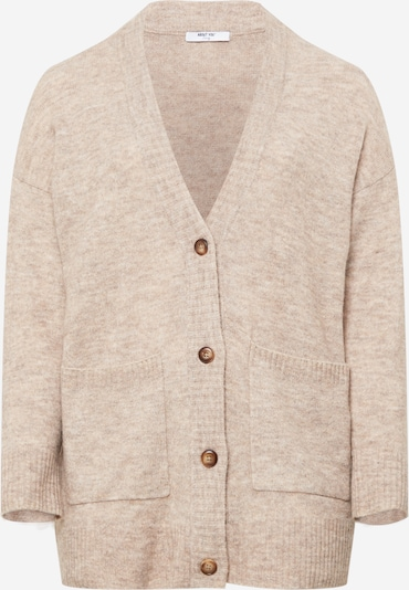 ABOUT YOU Curvy Knit Cardigan 'Rita' in Brown, Item view