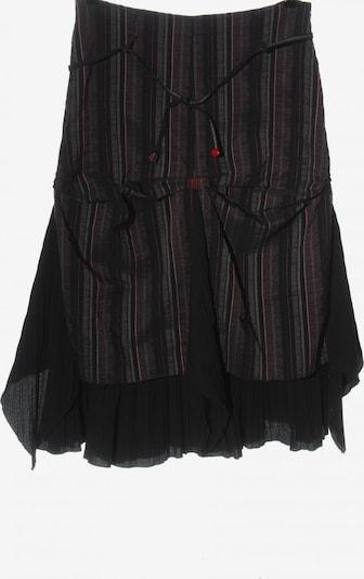 Cache Cache Midirock in XL in rot / schwarz, Produktansicht