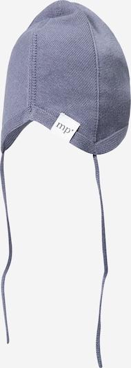 mp Denmark Mütze 'Baron' in taubenblau, Produktansicht